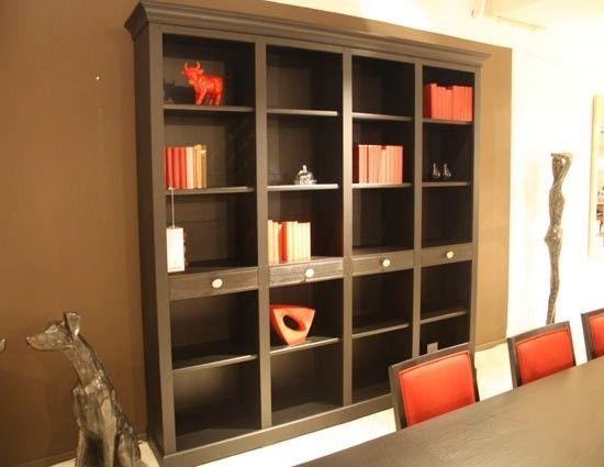 boekenkast lando l11 van til interieur