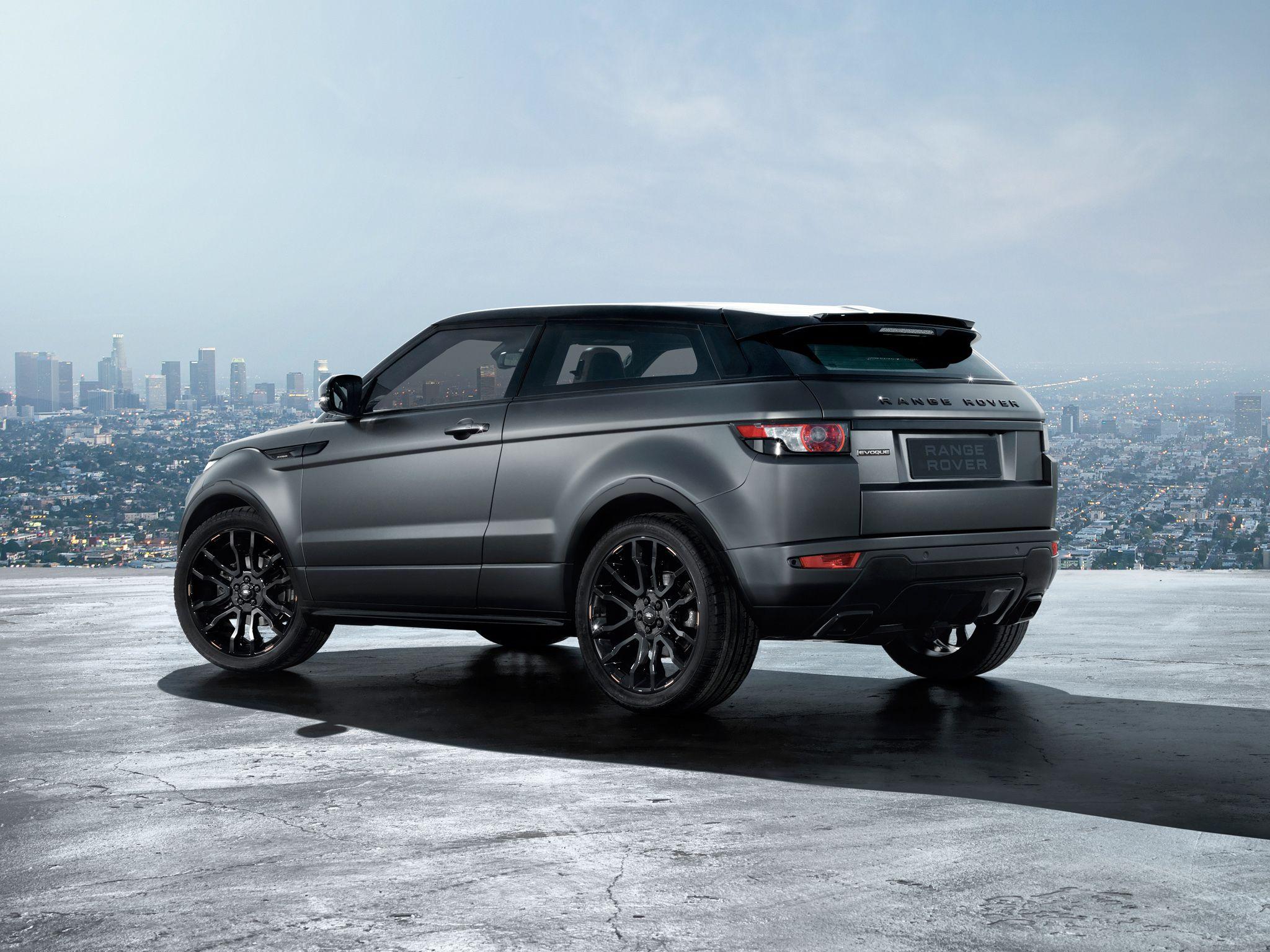 2012 Land Rover Range Rover Evoque For more detailhttps