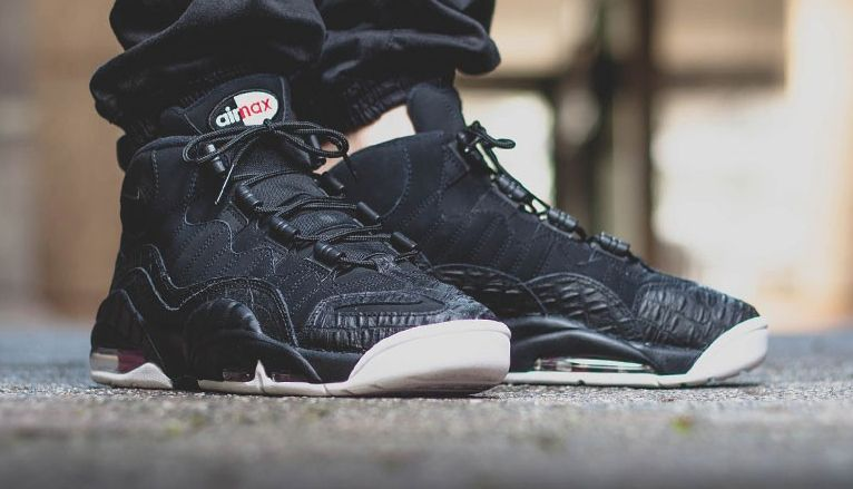 The Nike Air Max Sensation Croc is available now.