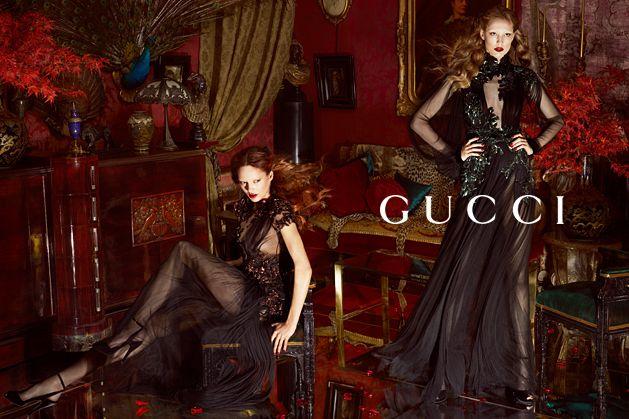 Gucci - a/w2012 -13
