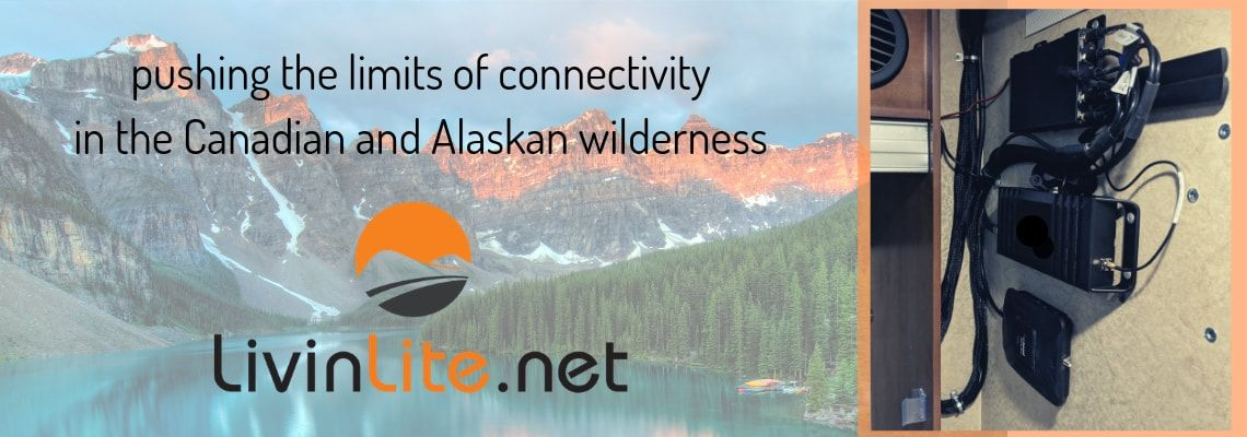 Connectivity in alaska canada mortons on the move in