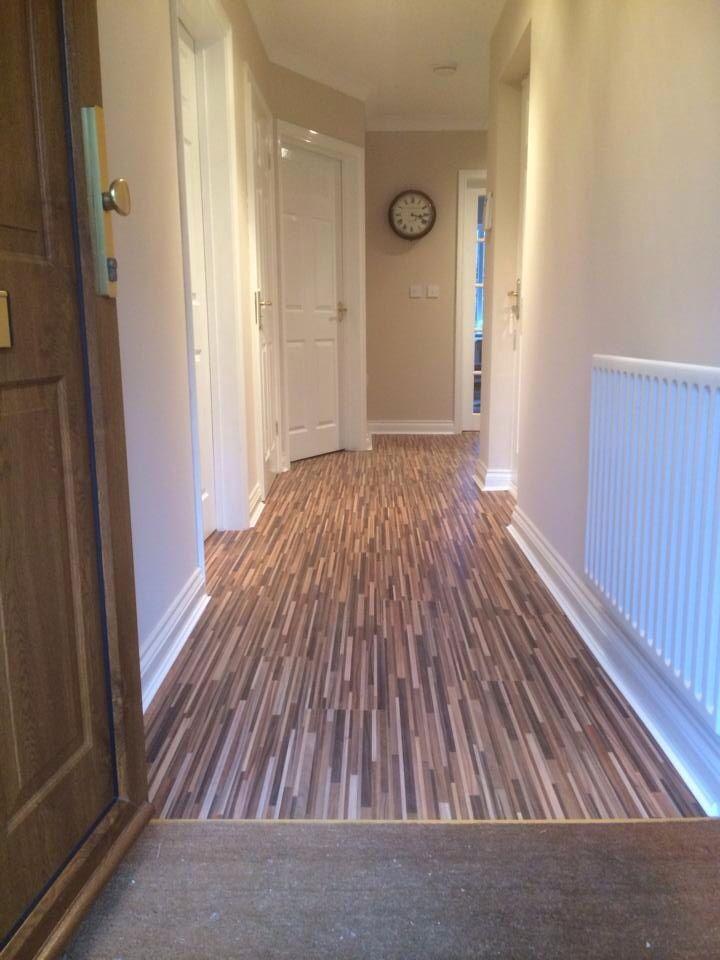 Laminate Flooring And Beading, White Beading For Laminate Flooring