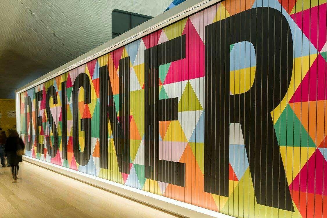 Design Museum (With images) | Design museum london, Design ...