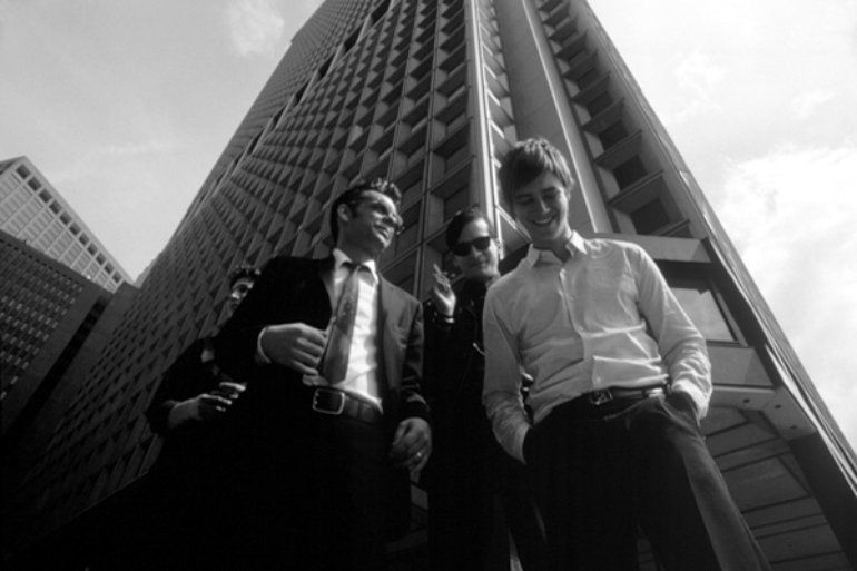 Young Interpol