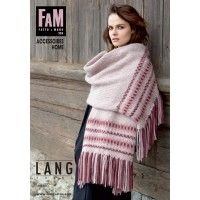 LANG YARNS - Home & Accessoires FAM 226