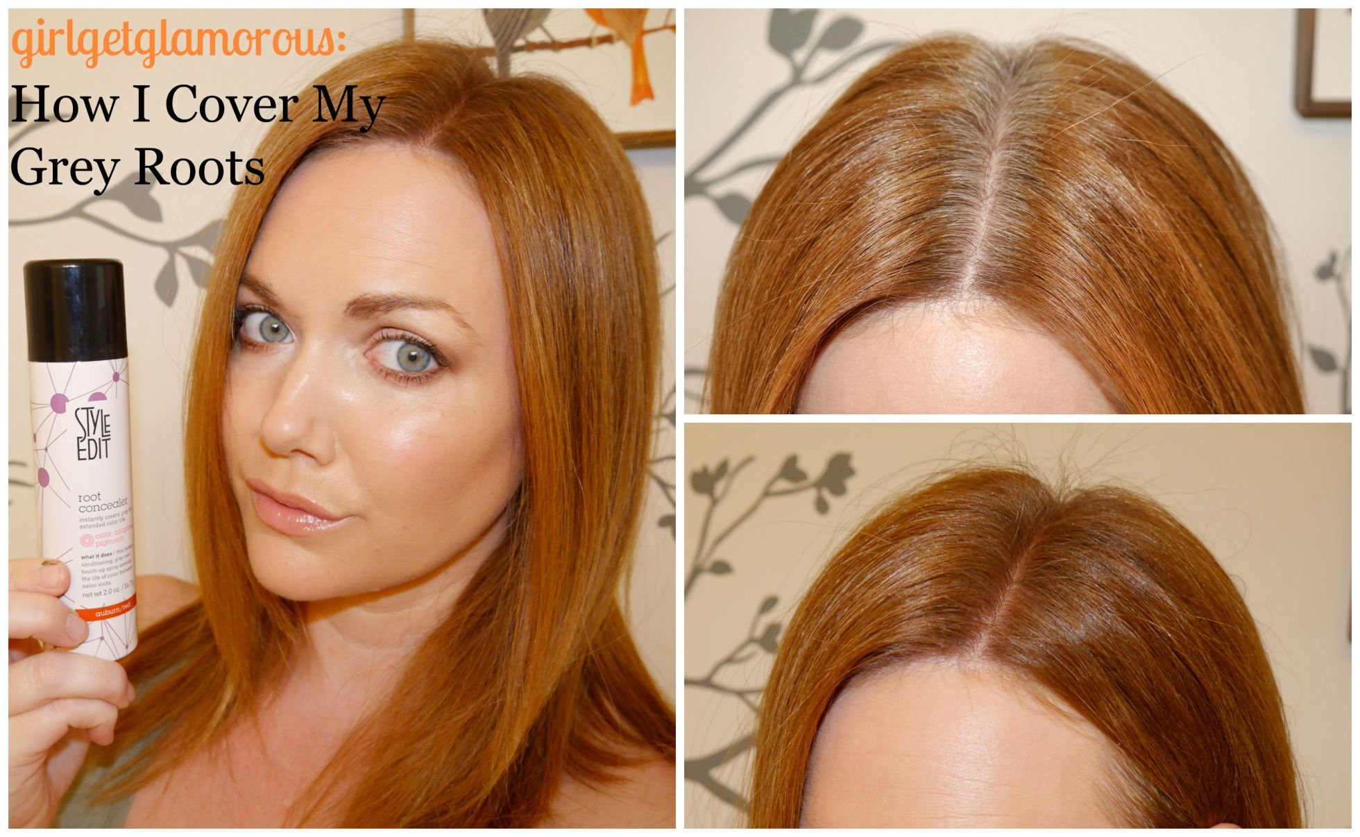Pin By Deb Lebron On Strawberry Blonde Root Touch Up Spray Root