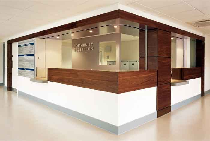 office reception | desks | pinterest | interni, grafici e