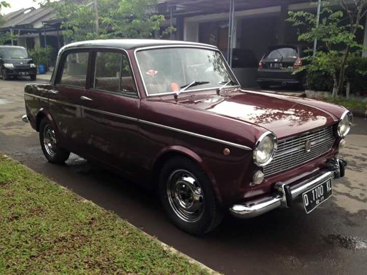 Pin Di Classic Motor Mobil Forsale