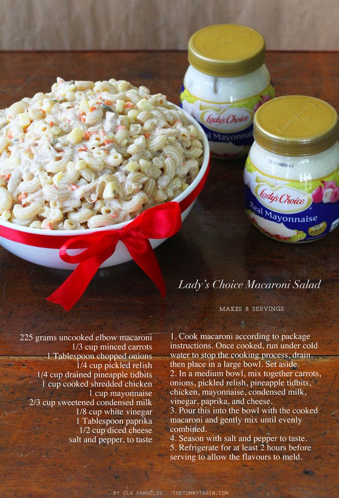 This macaroni salad is the bomb grab the recipe on my blog grab the recipe on my blog forumfinder Gallery