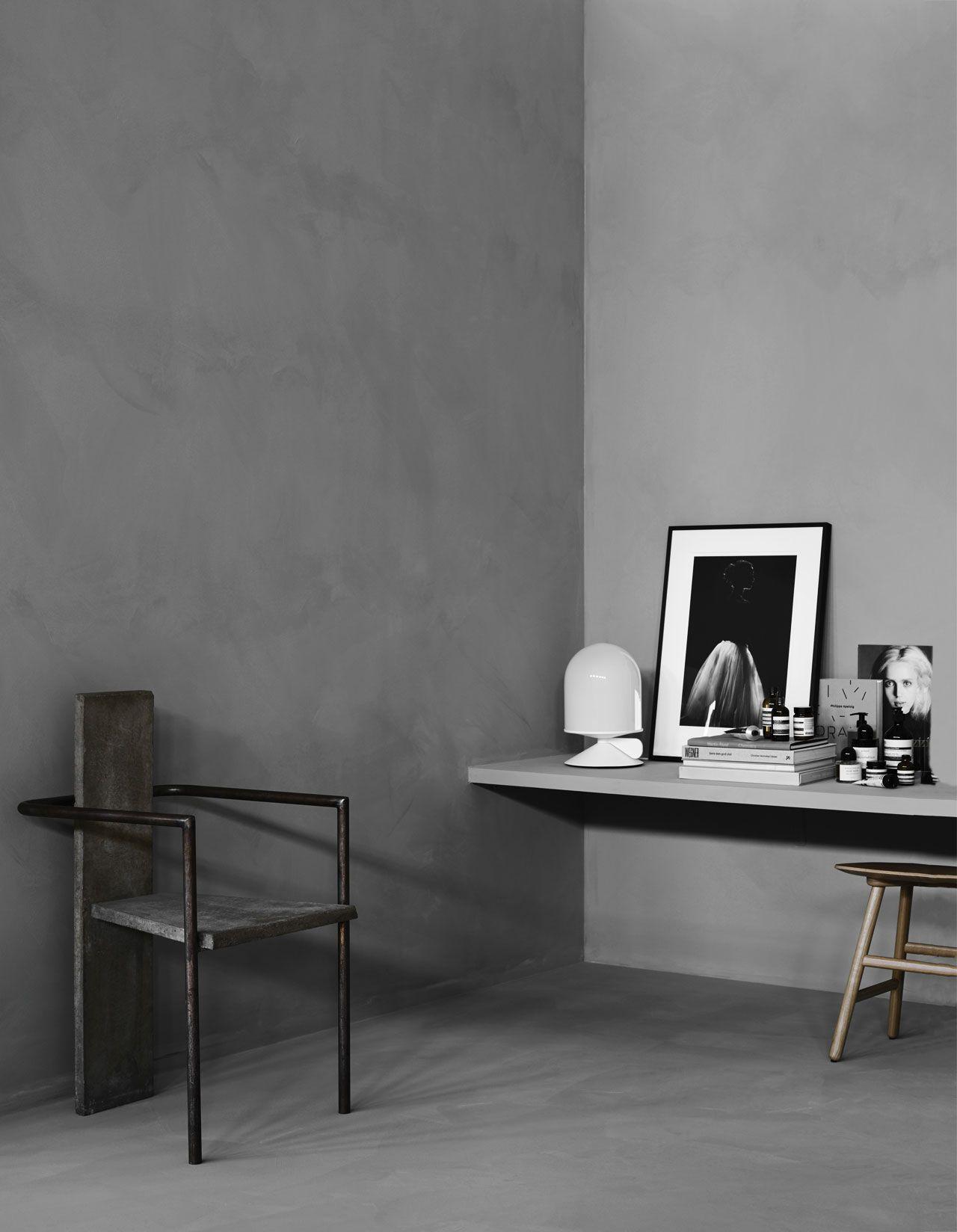 Note design studio stars in residence magazine 39 s 39 designer for Sedie svedesi design