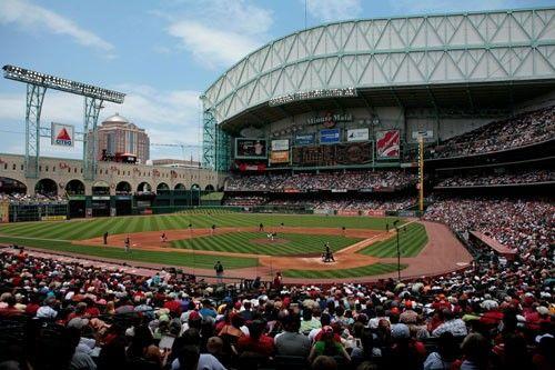 Minute Maid Park Houston Texas Minute Maid Park Houston Minute Maid Park Minute Maid