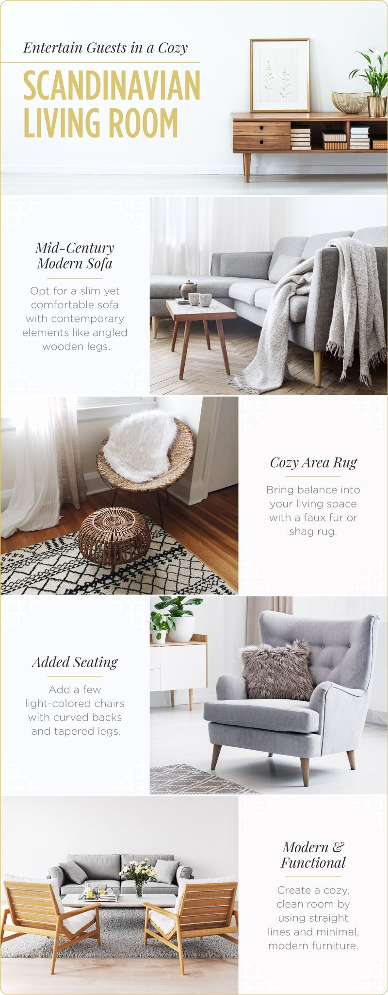 7 Scandinavian Design Principles And How To Use Them Living Room Scandinavian Scandinavian Decor Living Room Scandinavian Design Living Room
