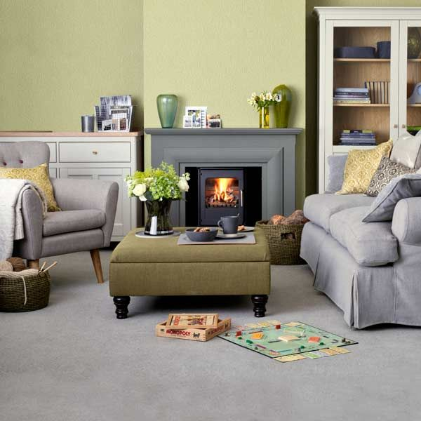 Getting It Right With A Cosy Living Room: All About Wall-to-Wall Carpeting