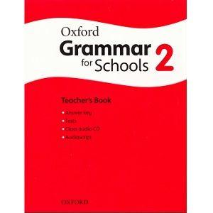 Oxford Grammar for Schools 2 Teacher\'s Book   English ebook at ...