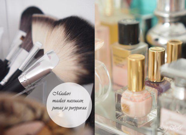 Avec Sofié blog/ #beauty & #cosmetics