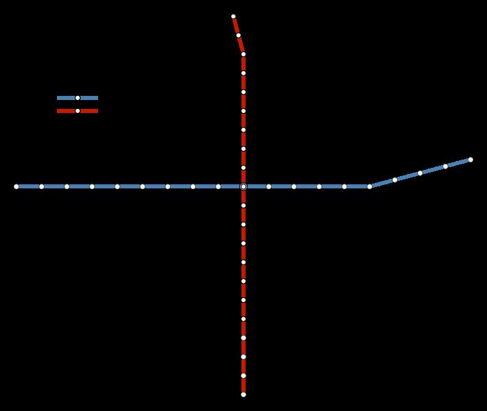 Xian Subway Map.Pin By Hong Yang On Chinese Tube Maps