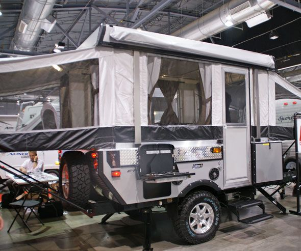 & Pin by Brett Shilton on Trailers | Pinterest | Tents and Tent trailers