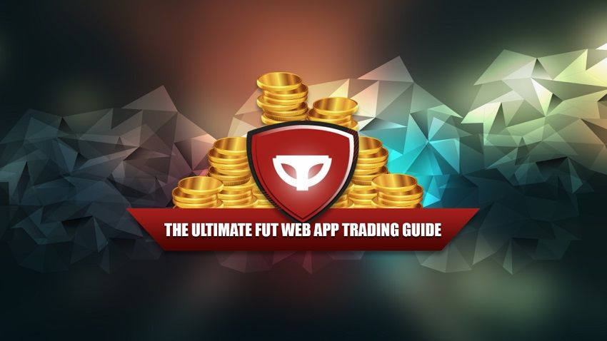 FUT Web App for FIFA 16 Ultimate Team Trading Mega Guide