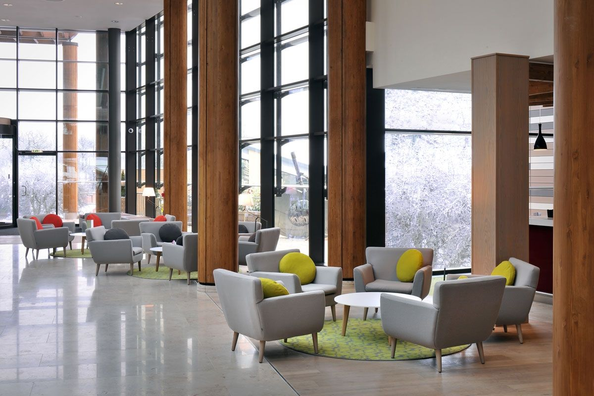 Hotel lobby furniture - De Vere Orchard Hotel Soho Collection From Morgan Iconichotel Interior Sleep