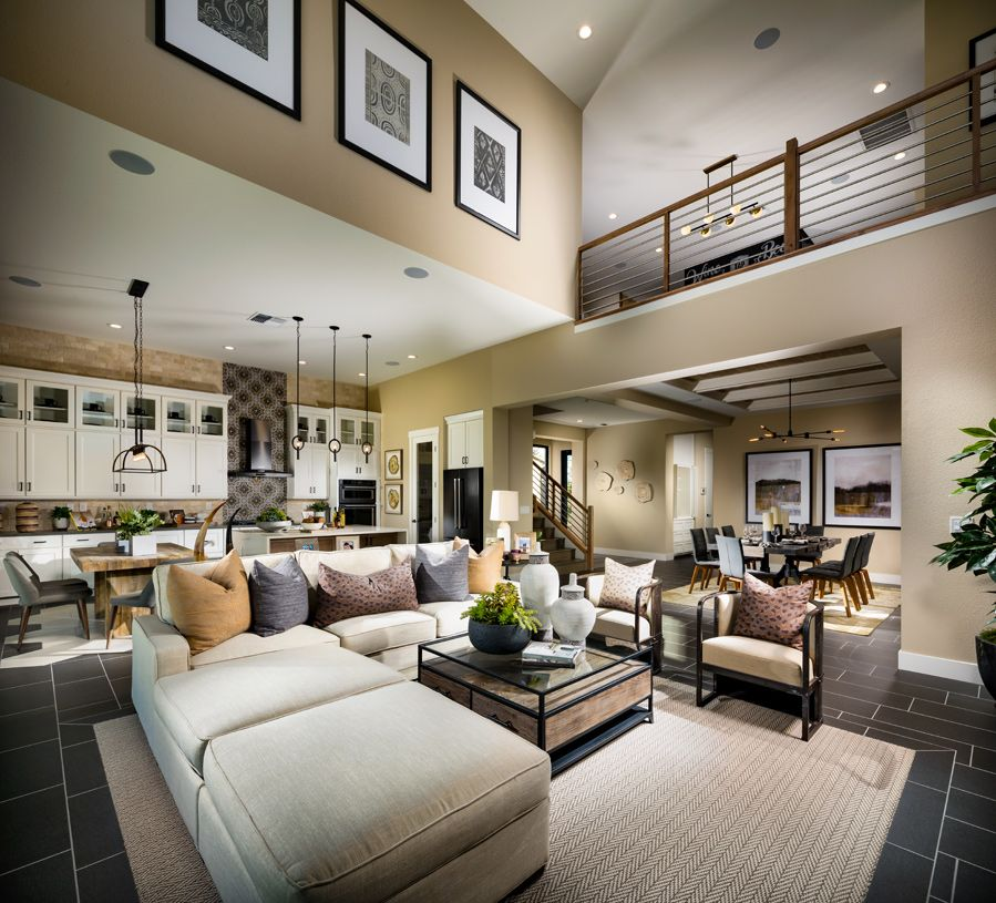 Reno Nv New Homes For By Toll Brothers Sierra Creek At Bella Vista Ranch Offers 6 Home Designs With Luxurious Options Features