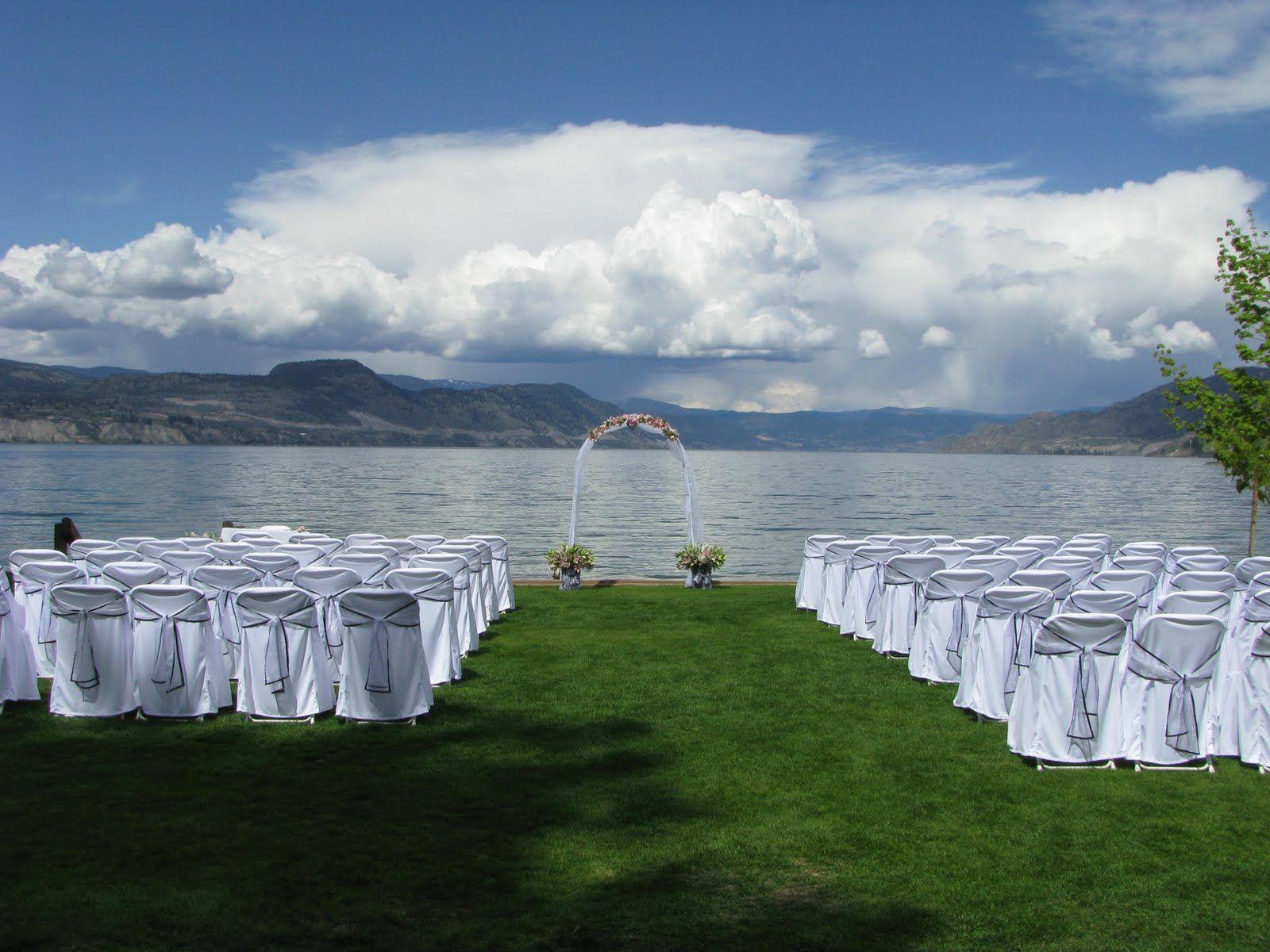 A Stylish Affair Kelowna Wedding Event Planner Intimate