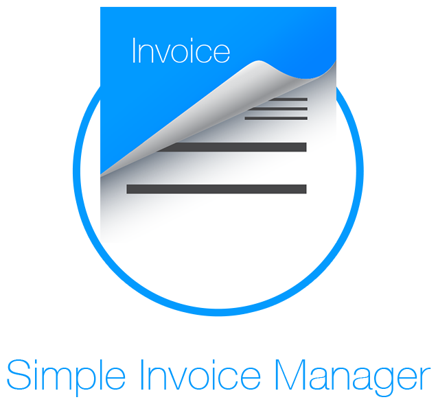 Invoice Manager Is A Complete Solution For Managing Invoice And - Simple invoice manager
