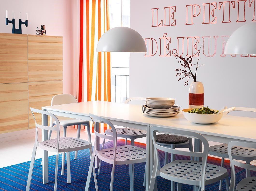 Jadalnia zdjęcie od IKEA Jadalnia IKEA Design