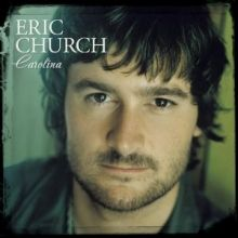 Eric Church!  Prepping for Stampede 2012!