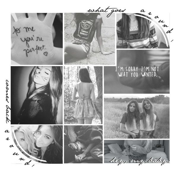 """""""& you showed your ɑss ɑnd i, i sɑw the reɑl you. ♥"""" by sh4y-anonymous ❤ liked on Polyvore"""
