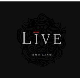 Amazon com: Secret Samadhi: Live: MP3 Downloads   Music moves the