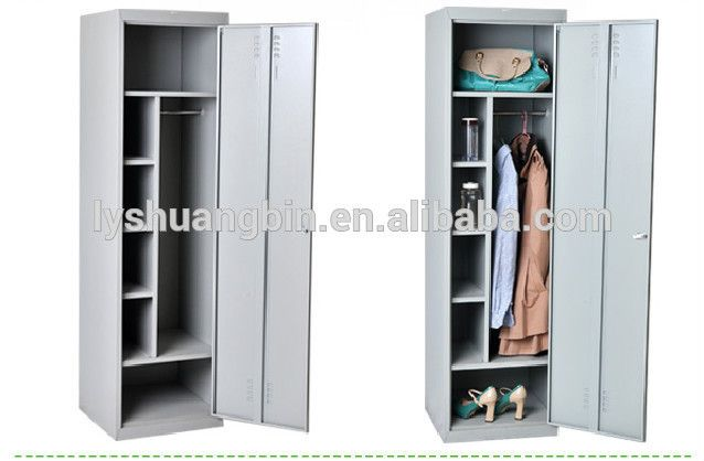 da54d0fb7 Competitive price one tier single door steel locker cabinet gym metal locker  godrej almirah designs locker with price