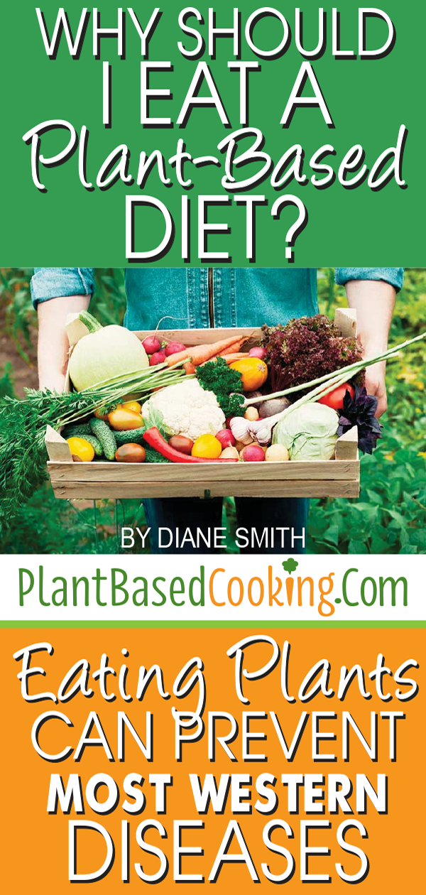 Why Should I Eat A Plant Based Diet Diet Articles Plant Based Diet Eating Plant