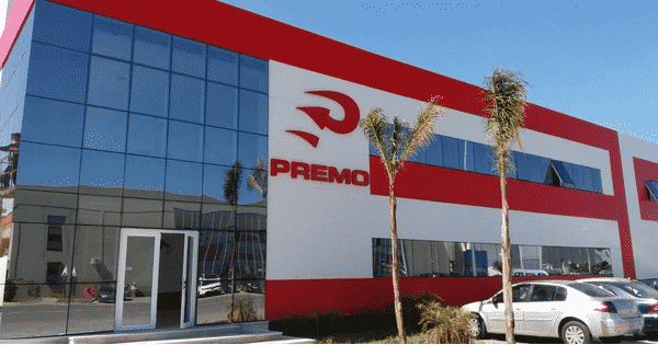 Grupo Premo Tanger Recrute Plusieurs Stagiaires Dreamjob Ma Wind Sock