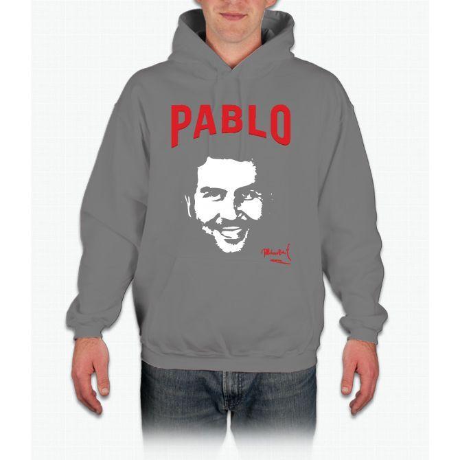 Pablo Escobar Hoodie