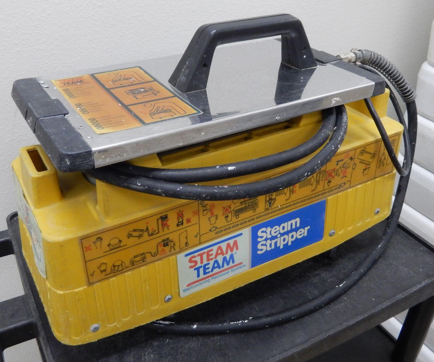 Wallpaper Removal Steamer Rental In Iowa City Cedar Rapids