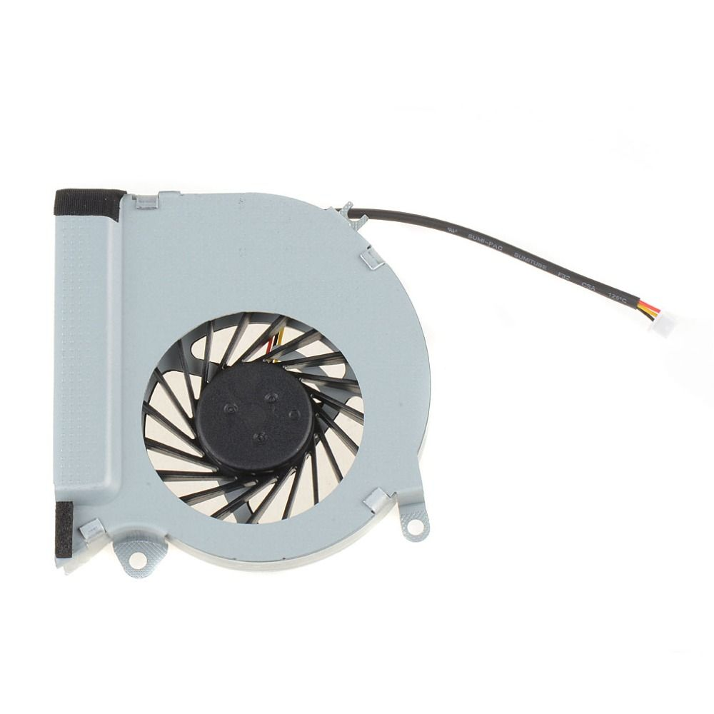 Laptops Replacements Accessories Cpu Cooling Fans Fit For Msi Ge70