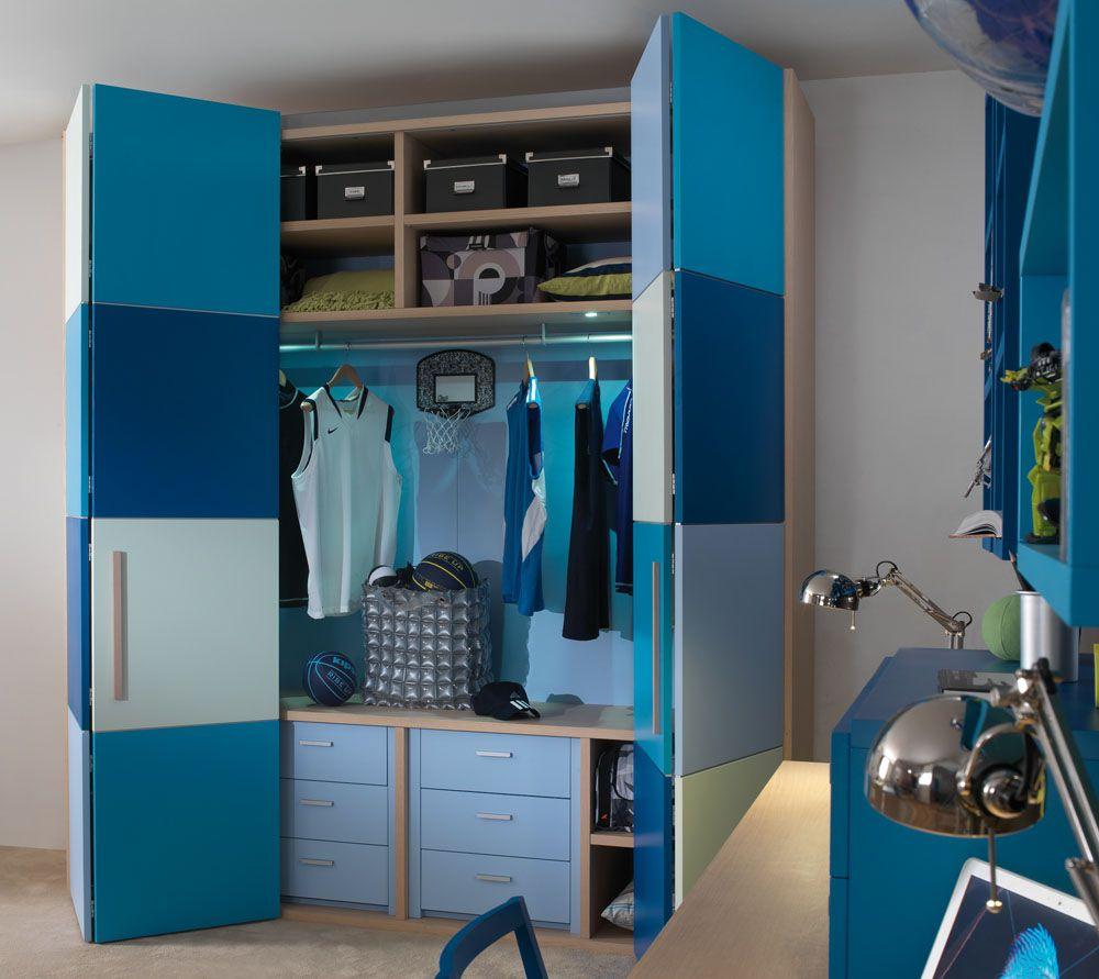 80 Befriedigend Jugend Kleiderschrank In 2020 Teenage Room Decor