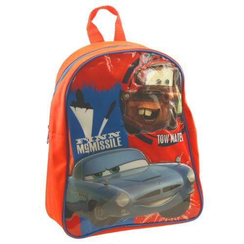 Disney Cars Junior Back Pack  Boys  School Lunch Bags £3.99 INC VAT ... 79919d0c37d60