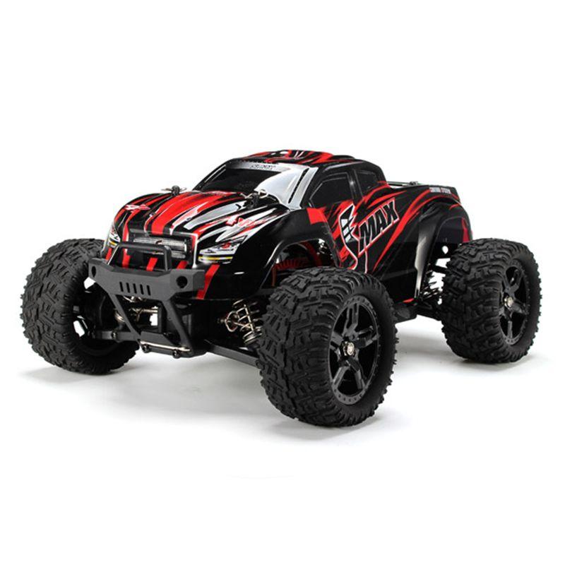 Monster Truck Spielzeug Mit Fernbedienung