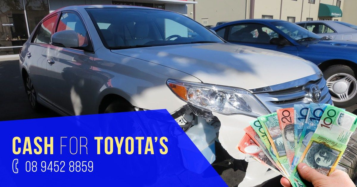 Toyota wreckers with images scrap car toyota car buyer