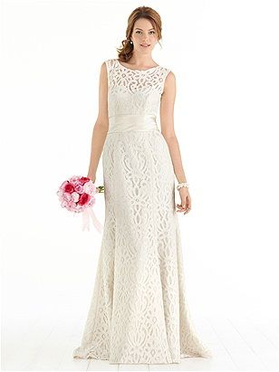 After Six Bridal Style 1041 Pretty cheap mail-order dresses ...