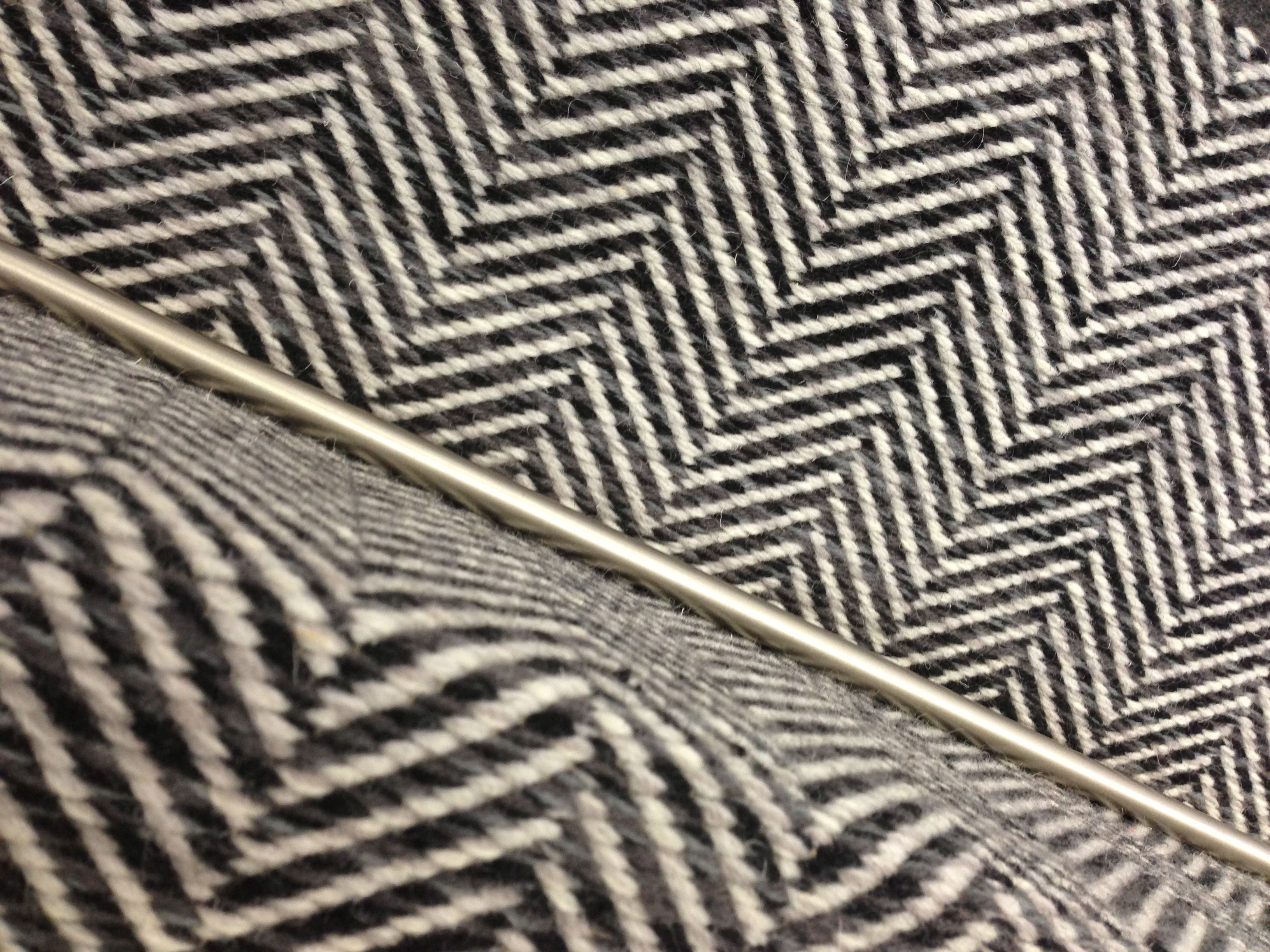 Best Cavalcanti Herringbone Flat Woven Bespoke Rugs And 400 x 300