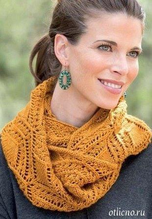 красивые вязаные снуды вязание вязание для женщин вязаные шарфы