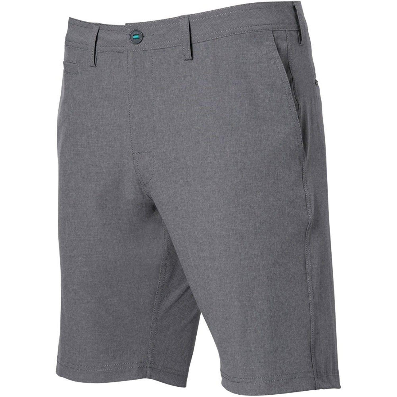 Mens Stretch Boardwalker Shorts Dark Grey Ch12cu5rofd Online Mens Clothing Mens Outfits Men [ 1500 x 1500 Pixel ]
