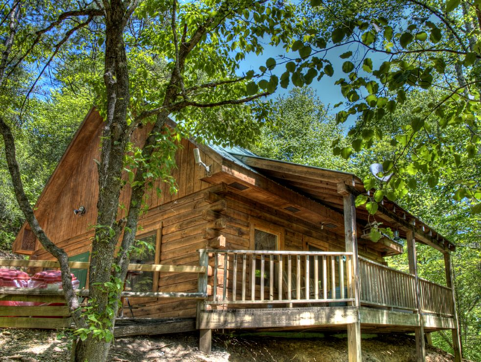 North Carolina Cabin Rentals Smoky Mountain Cabin Rentals Smoky Mountains Cabins Affordable Vacations