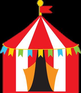 Circo Minus Circo Desenho