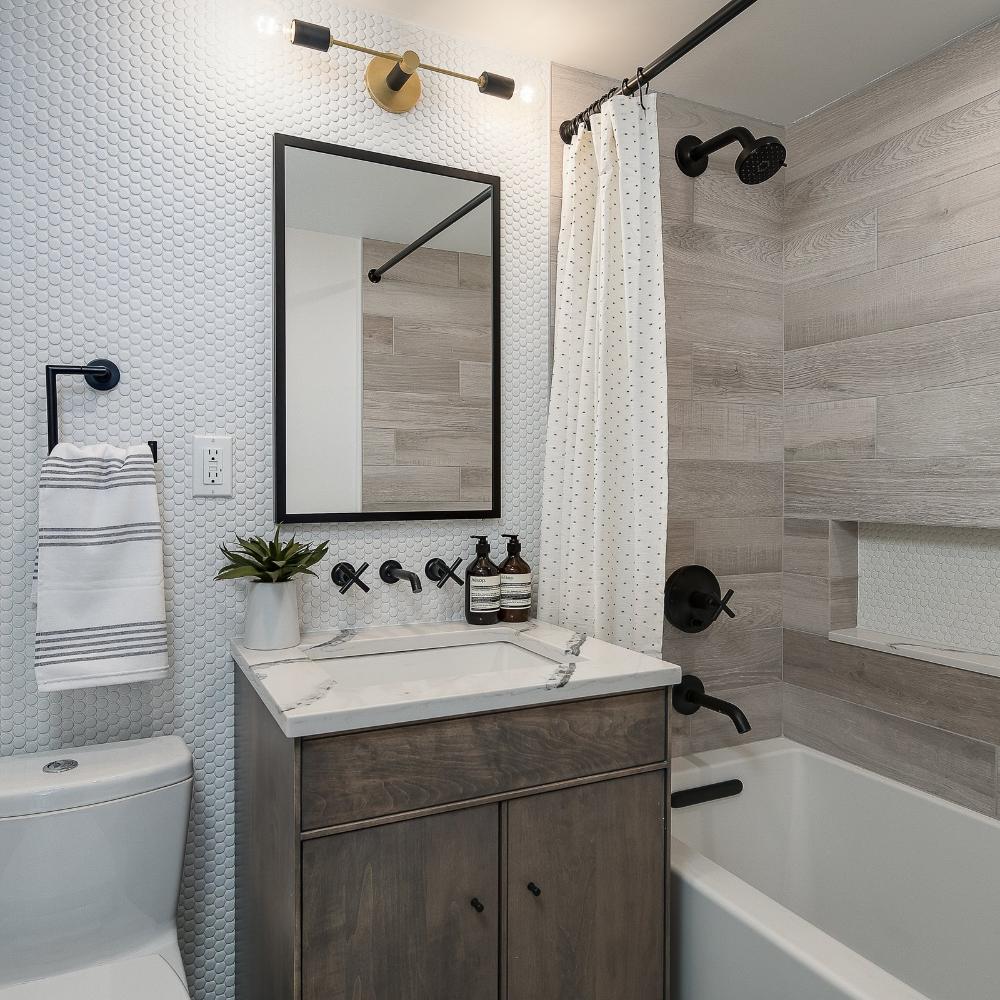 How To Choose Shower Tile Best Tiles For Shower Floors Walls