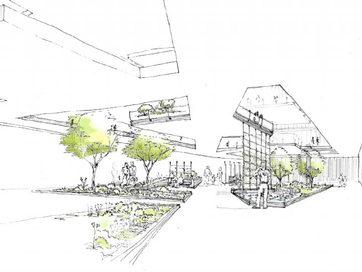 Glamorous The Best 20 Scheme For Landscape Architecture ...