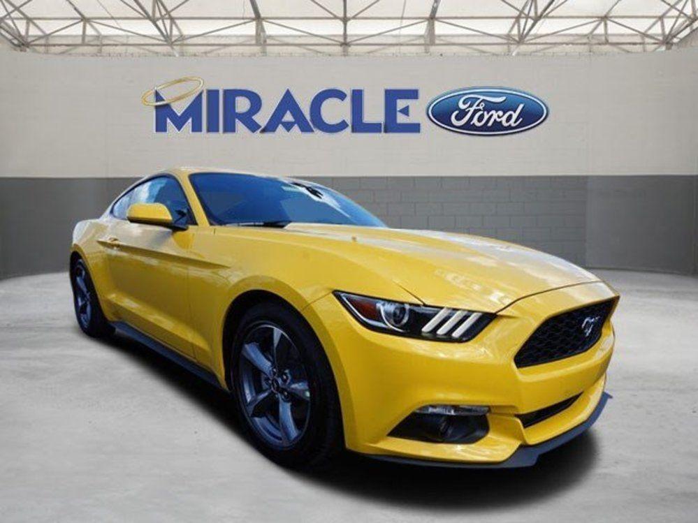 2016 FORD MUSTANG V6 RWD 2016 ford mustang v6, Mustang