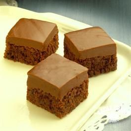 Fudge Topped Brownies Brownie Toppings Brownie Recipes Milk Recipes